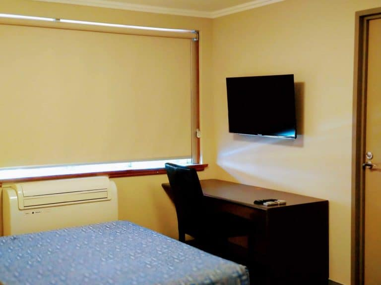 accommodation in Bexley