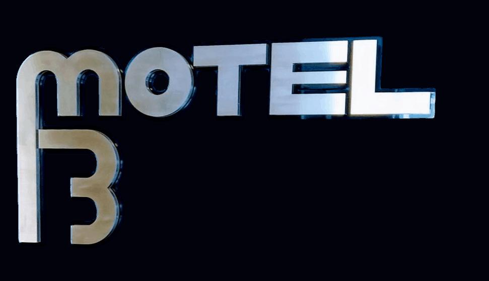 motel B